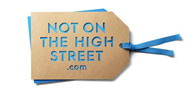 10% off Notonthehighstreet Digital Gift Cards Logo